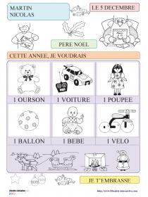 Site Lettre Au Pere Noel.La Lettre Au Pere Noel Laclasse Fr