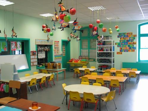 Plus de profs que de classes en rep vraiment - Image d ecole maternelle ...