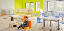 Dynamisez vos apprentissages avec la classe flexible !