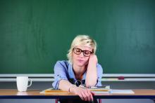 Pourquoi les professeurs d'école se sentent-ils déclassés ?