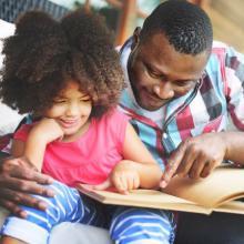 Les bienfaits de la lecture partagée