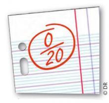 Classes sans notes : des effets positifs