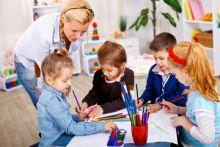 Le dessin en maternelle