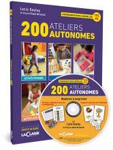 200 Ateliers autonomes - TPS-PS