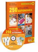 250 Ateliers autonomes - GS
