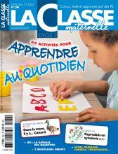 La Classe Maternelle n°290