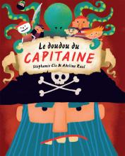 Le doudou du capitaine