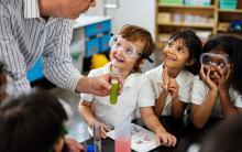 Comment travailler sur le thème des sciences avec vos élèves ?