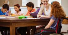 Scolariser les élèves en situation de handicap